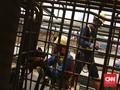 Menakar Sektor Konstruksi Jadi Saham Pilihan Minggu Ini