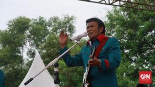Raden Haji Oma: Antara Musisi, Mubalig dan Politisi
