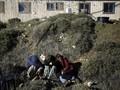 Israel Berencana Gusur Desa Palestina di Tepi Barat