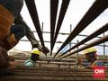 IMF Pangkas Proyeksi Ekonomi Indonesia 2017 jadi 5,1 Persen