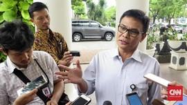 Istana Sebut Jokowi Perintah Jonan Tunda Kenaikan Harga BBM