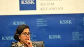 KSSK Nyatakan Stabilitas Sistem Keuangan Dalam Negeri Aman