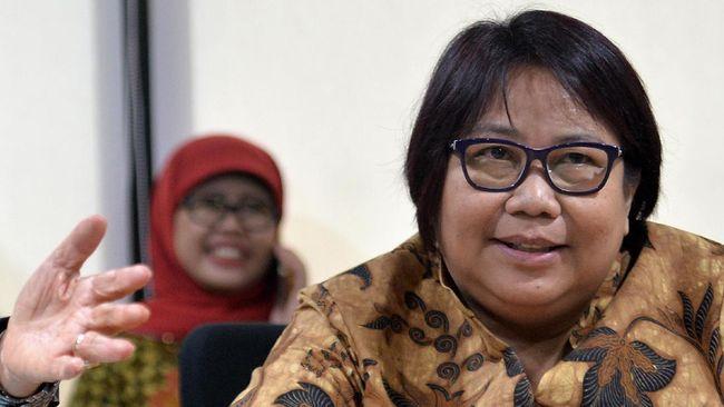 Yenni, Bos Pertamina yang Pernah Mendaftar Jadi Wartawan