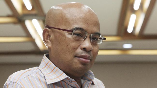 Desmond Sebut Pimpinan KPK Brengsek