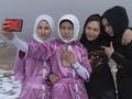 Afghanistan, Mimpi Perdamaian, dan Kecemasan Para Perempuan
