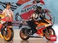 CBR250RR Edisi Repsol, Inspirasi MotoGP Honda