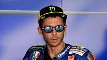 Valentino Rossi Mulai Stres Jelang MotoGP 2020
