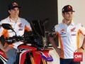 Marquez dan Pedrosa Ingin Pertahankan Supremasi Honda