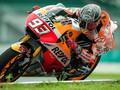 Marquez: Rossi Tak Mau Lupakan MotoGP 2015