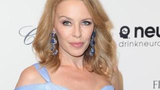 Kylie Minogue Akui Ingin Duet dengan Lady Gaga