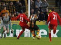 Liverpool Keok di Tangan Hull City 0-2