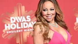 Bertingkah Diva, Adegan Cameo Mariah Carey Dibuang