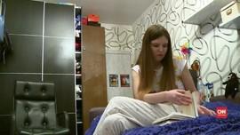 Hukum Pelaku Kekerasan Rumah Tangga di Rusia Diperingan