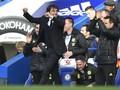 Conte: Gol Alonso Bukan Pelanggaran di Liga Primer