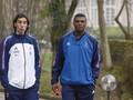 Tukar Pandang Desailly dan Pires Tentang Chelsea vs Arsenal