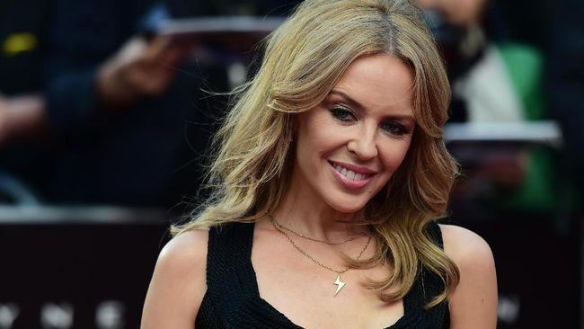 Kylie Minogue Pastikan Hadir di Glastonbury 2019