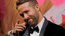 Ryan Reynolds Didapuk Jadi Pemeran Utama 'Detective Pikachu'