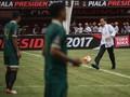 Draf Inpres Jokowi Soal Sepak Bola Rampung Dibuat