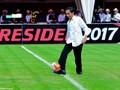 Draf Inpres Percepatan Sepak Bola Nasional Dikebut