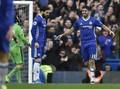 Klub Rival Chelsea Buat Kesalahan di Bulan Januari