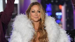 Tiket Konser Mariah Carey di Vegas Digosipkan Tak Laku