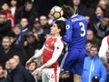 Wenger Anggap Gol Pertama Chelsea Tidak Sah
