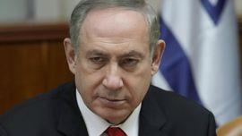 Netanyahu Kutuk Teror Mematikan di Masjid Sinai