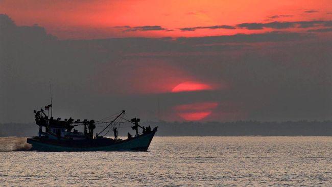 Thailand Bebaskan 11 Nelayan Aceh yang Terobos Perairan
