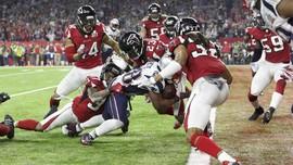 Super Bowl: Antara Tradisi, Bisnis, dan Globalisasi