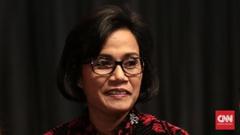 Sri Mulyani Minta Perbankan Melek Teknologi Biar Tak Punah