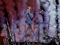 Lady Gaga Tunda Konser karena Infeksi Pita Suara
