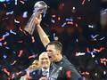 Tom Brady Rebut Pemain Terbaik Super Bowl untuk Kali Keempat