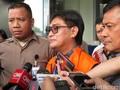 Choel Mallarangeng Ditahan di Rutan KPK