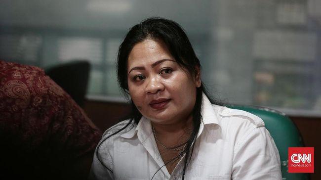 Ketua Balaidhika Bantah Jadi Dalang Kerusuhan 21-22 Mei