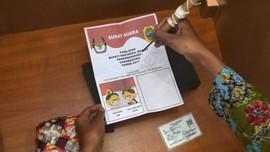 KPU Akan Sosialisasi 'Pilih Kotak Kosong Sah'