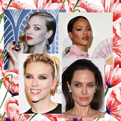 Lupakan Kylie Jenner, Inilah 10 Bibir Seksi Natural Milik Selebriti 1