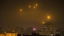 Serangan Udara Kembali Guncang Tripoli, Situasi Memanas