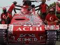 Kekhususan Aceh Terancam, Eks Pejuang GAM Gugat UU Pemilu