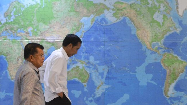 Guyon Jusuf Kalla soal Ibu Kota Dipindah ke Mamuju