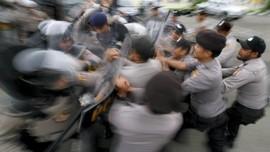 Ungkit Gagal Nyaleg, Anggota DPR dari NasDem Nyaris Dipukuli