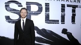Sutradara M. Night Shyamalan Isyaratkan Sekuel Film 'Split'