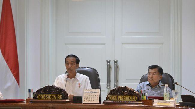 Freeport Beri 120 Hari Bagi Jokowi untuk Patuhi Kontrak Karya