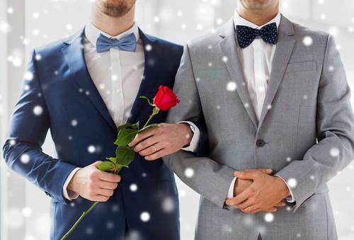 Pasangan Gay Curhat Ditolak Fotografer untuk Memotret di Hari Pernikahannya