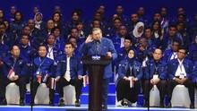 Demokrat Bandingkan Capaian SBY dan Jokowi selama Pimpin RI