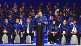 Demokrat Sebatas Tukar Kunjungan dengan Partai Komunis China