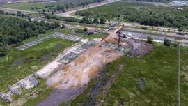 TNI Bakal Lepas Tanah 87 Hektar Demi Proyek Infrastruktur