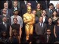 Para Nomine Oscar 2017 Mulai Berkumpul