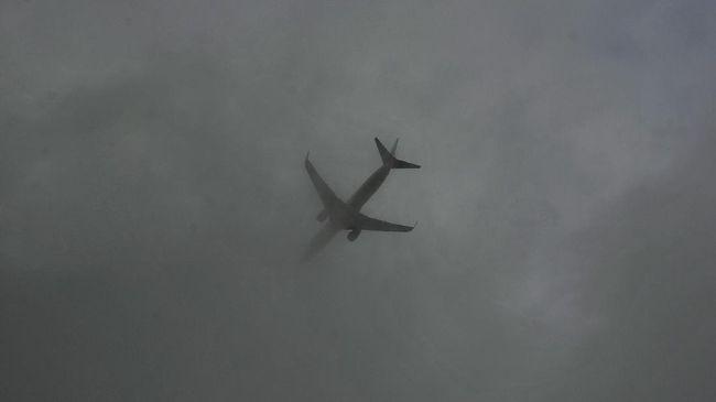 Badai Musim Dingin Terjang AS, 1.000 Penerbangan Dibatalkan