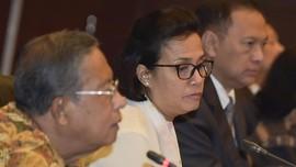 Pemerintah Mulai Bahas Implementasi Paket Ekonomi XV