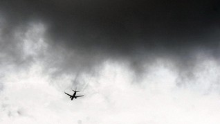 Pesawat Kargo Disewa Amazon Jatuh di Texas